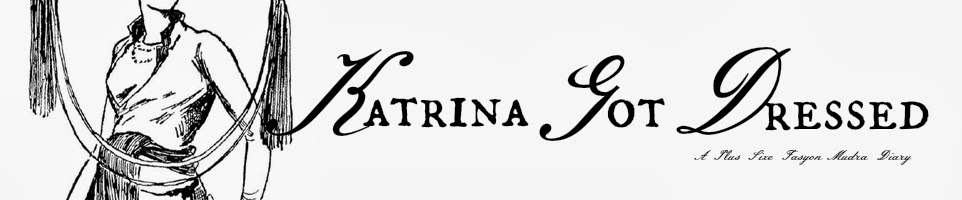 Katrina Ramos Atienza - Katrina Got Dressed